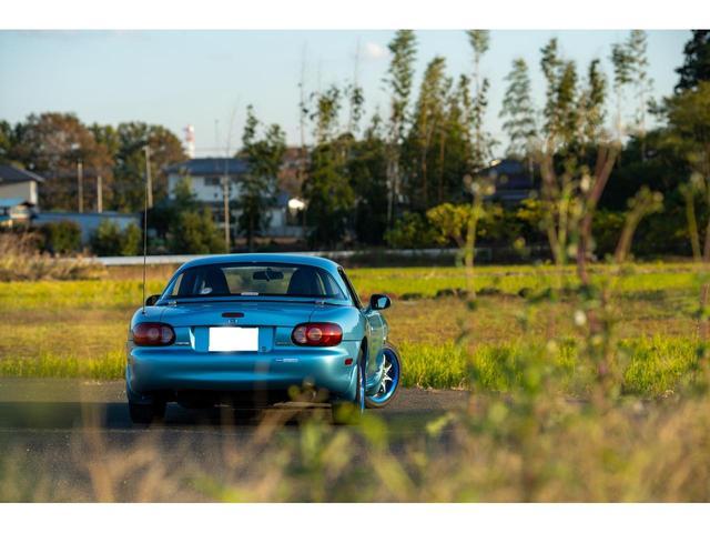 「マツダ」「ロードスター」「オープンカー」「埼玉県」の中古車12