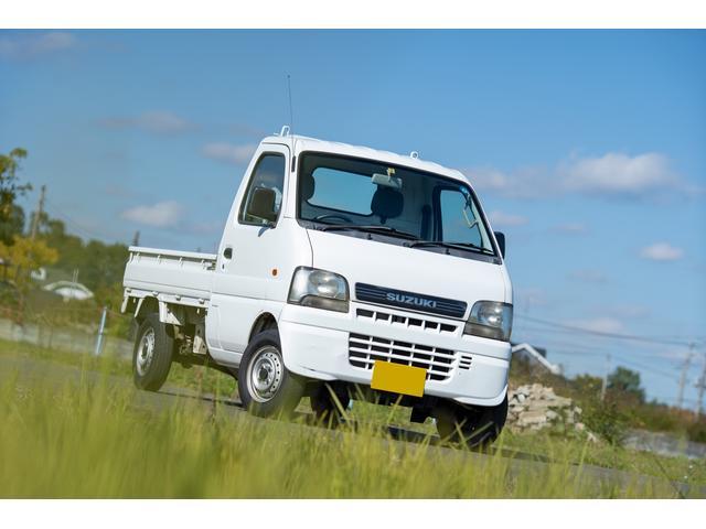 「スズキ」「キャリイトラック」「トラック」「埼玉県」の中古車28