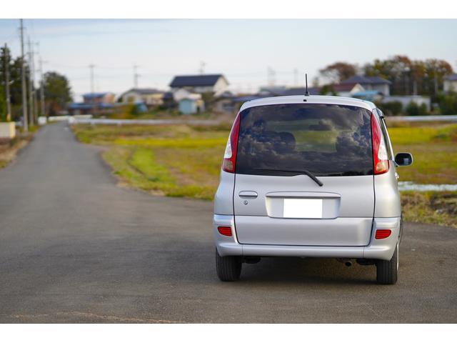 「トヨタ」「ファンカーゴ」「ミニバン・ワンボックス」「埼玉県」の中古車6