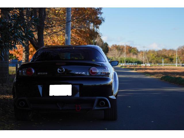 「マツダ」「RX-8」「クーペ」「埼玉県」の中古車8