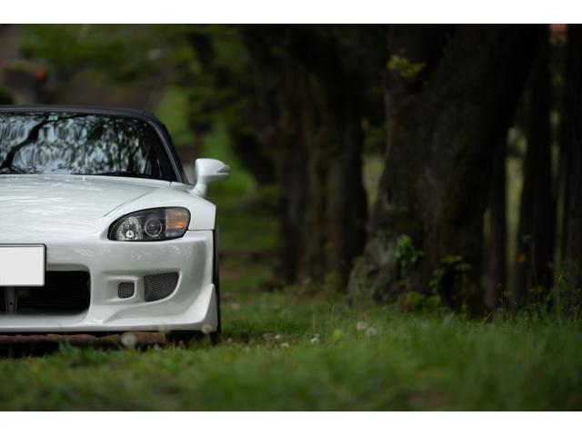 「ホンダ」「S2000」「オープンカー」「埼玉県」の中古車5