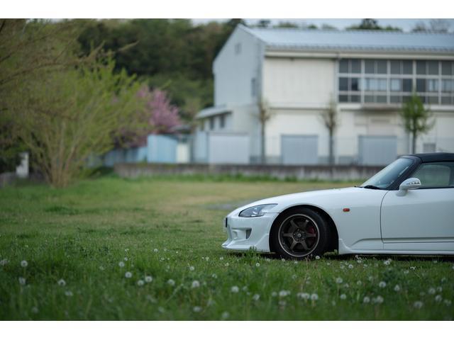 「ホンダ」「S2000」「オープンカー」「埼玉県」の中古車13