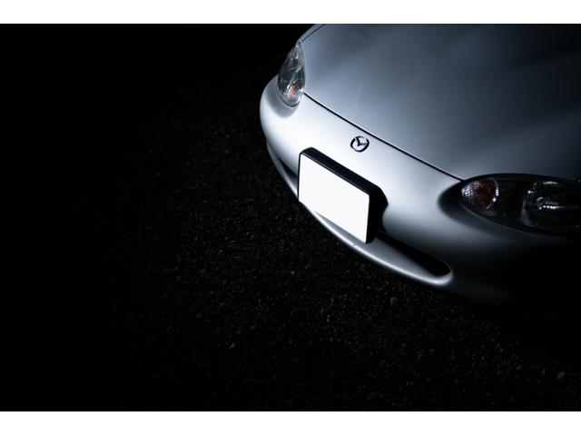 「マツダ」「ロードスター」「オープンカー」「埼玉県」の中古車2