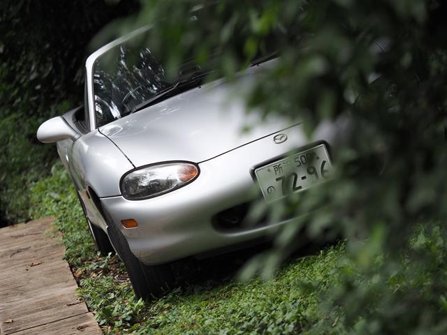 S 1800cc6速マニュアル(4枚目)