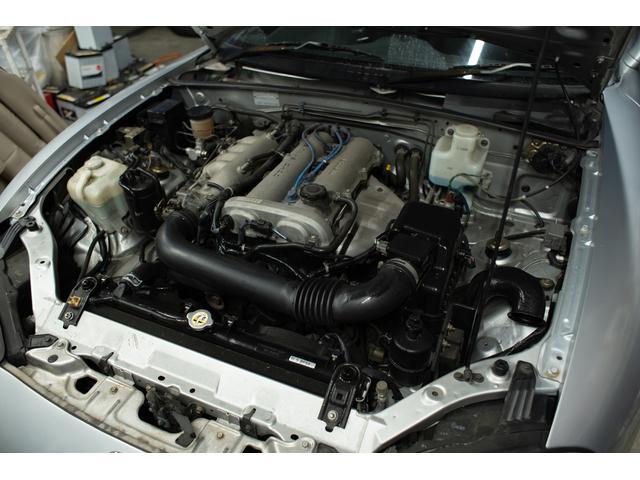 S 1800cc6速マニュアル(26枚目)