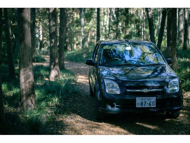 「シボレー」「シボレークルーズ」「SUV・クロカン」「埼玉県」の中古車3