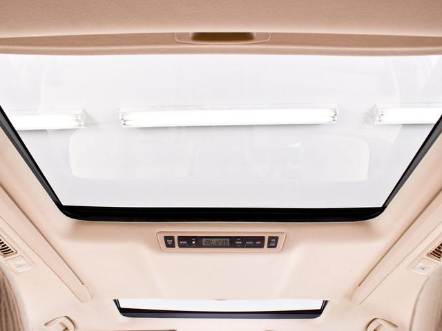 トヨタ アルファード 350S C-PKG サンルーフ HDD 両自ドア 本革