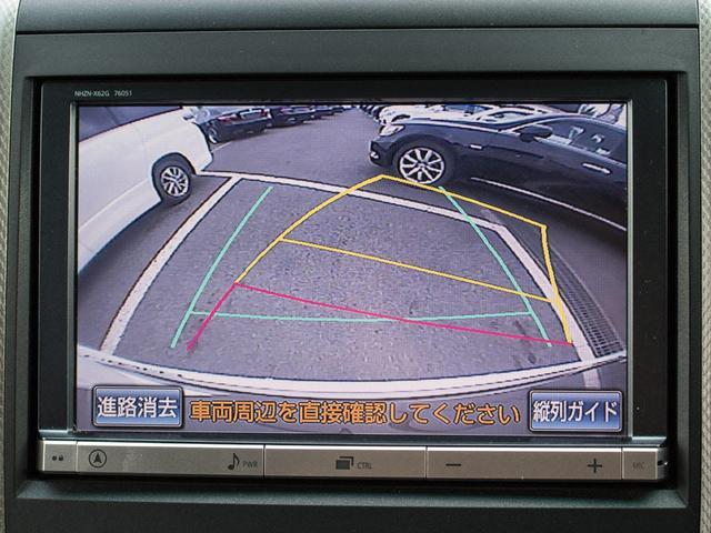 ZR パワーバックドア 両側自動ドア HDD 4WD(18枚目)