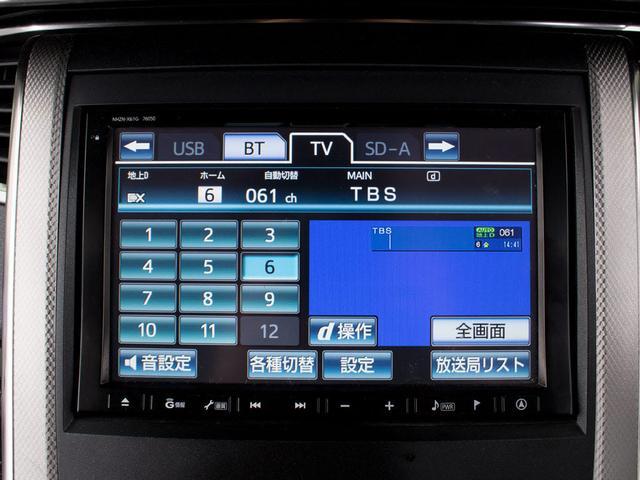 ZR 両自ドア HDDナビ後席モニター 地デジ ETC(6枚目)