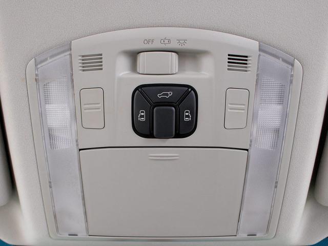 2.4Z ゴールデンアイズ 両側自動ドア リアモニター(17枚目)