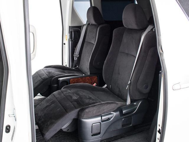 350S プライムセレクション 両側自動ドア 後席モニター(16枚目)
