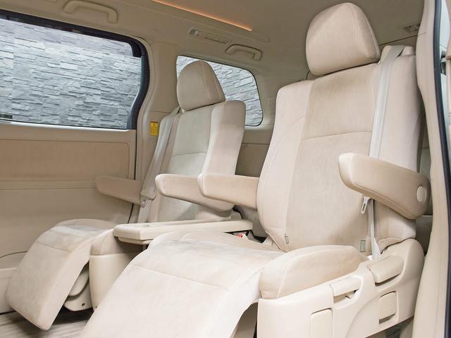 X ハイブリット 7人乗り 両側自動ドア 1オーナー リヤモニター クルーズコントロール フルセグ オットマン ETC クリアランスソナー バックカメラ コンビハンドル SDナビ(18枚目)