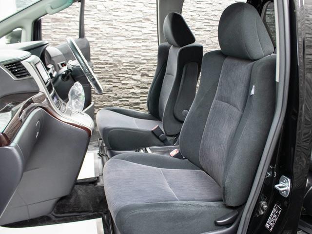 240S 後期型 モデリスタエアロ 禁煙車 リヤモニター SDナビ 両側パワースライド フルセグ 電動シート ETC 7人乗り(17枚目)