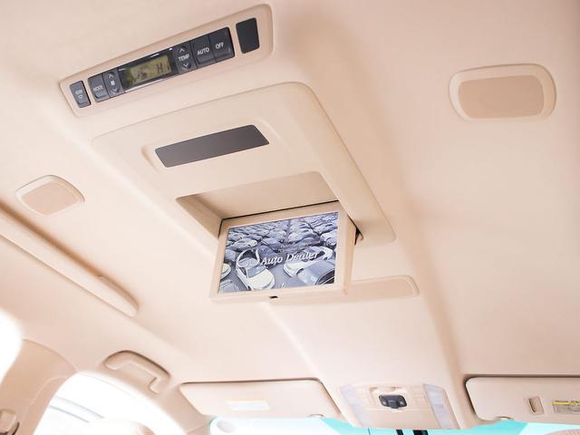 240G 後期型・プレミアムサウンドシステム・リアモニター・バックカメラ・HDDマルチ・フルセグTV・DVD再生・クリアランスソナー・スマートキー・両側パワースライド・ビルトインETC・クルーズコントロール(3枚目)