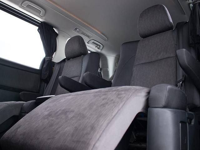 ZR 禁煙 4WD フルエアロ パワーバックドア 両側自動スライドドア クリアランスソナー HDDナビ DVD再生 フルセグ地デジ カラーバックカメラ クルーズコントロール(16枚目)