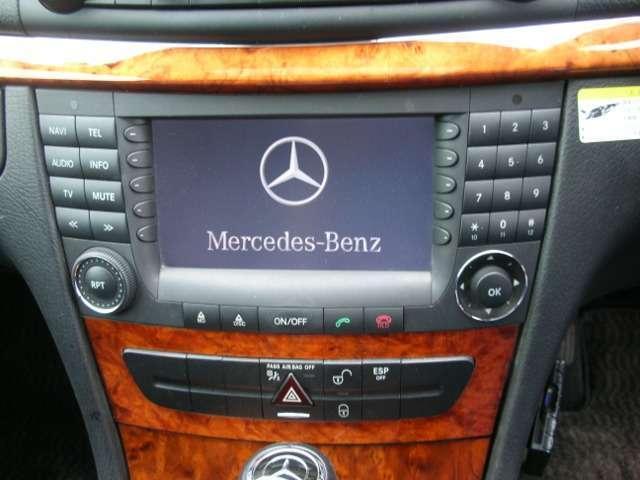 メルセデス・ベンツ M・ベンツ E300 ステーションワゴン