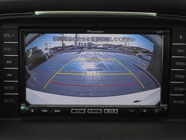 XD ディスチャージ・パッケージ HDDナビ バックカメラ 地デジ ETC 純正17インチAW HID スマートキー(23枚目)