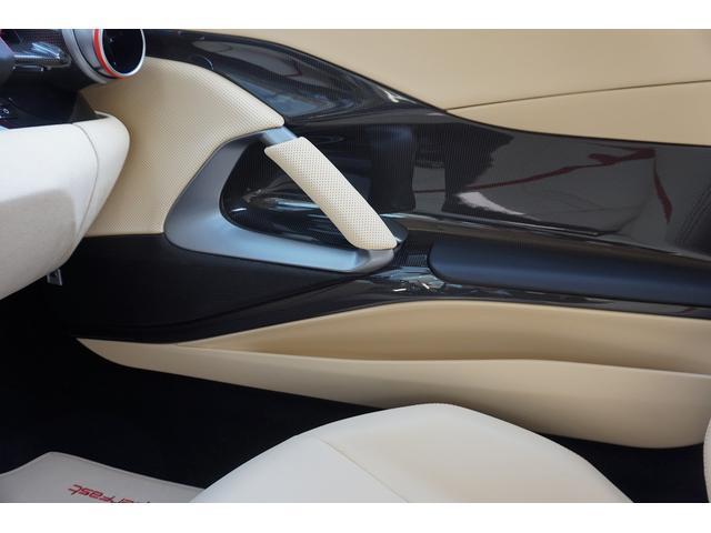 「フェラーリ」「フェラーリ 812スーパーファスト」「クーペ」「東京都」の中古車15