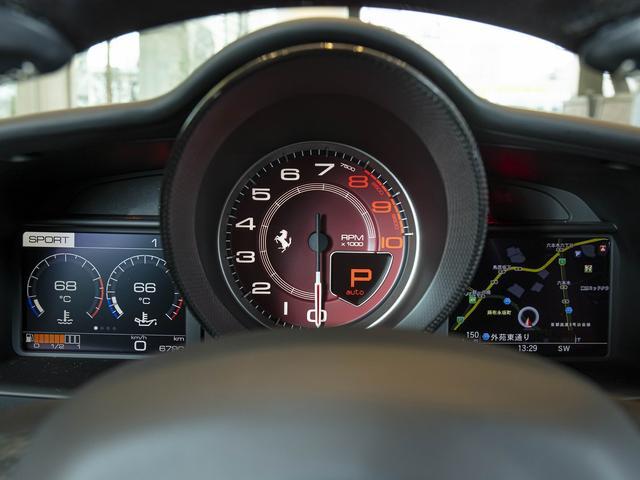 「フェラーリ」「488GTB」「クーペ」「東京都」の中古車6