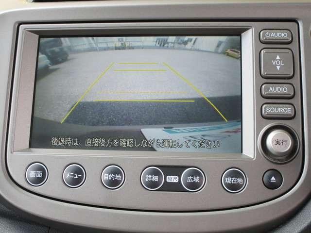 ホンダ フィット G スマートスタイルエディション 標準HDDナビRカメラ