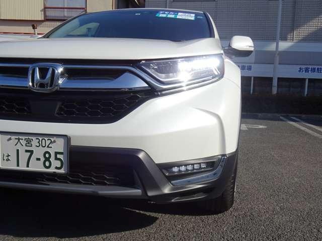 EX・マスターピース 4WD サンルーフ 本革シート ナビ(7枚目)