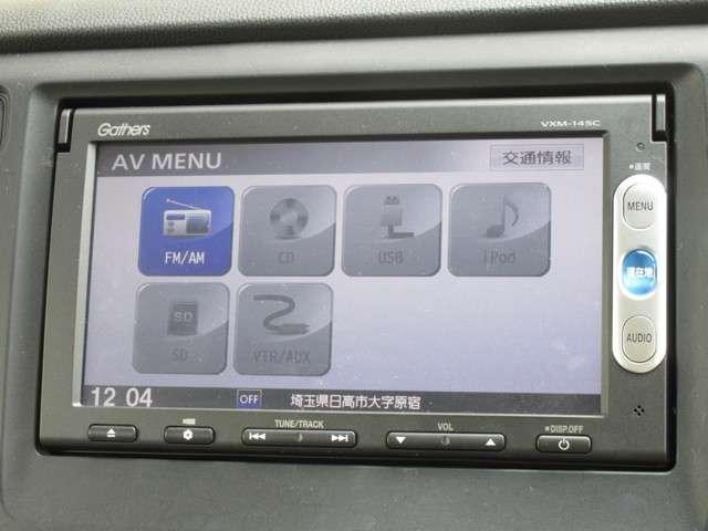 G・ターボパッケージ 純正メモリーナビRカメラ ETC(2枚目)