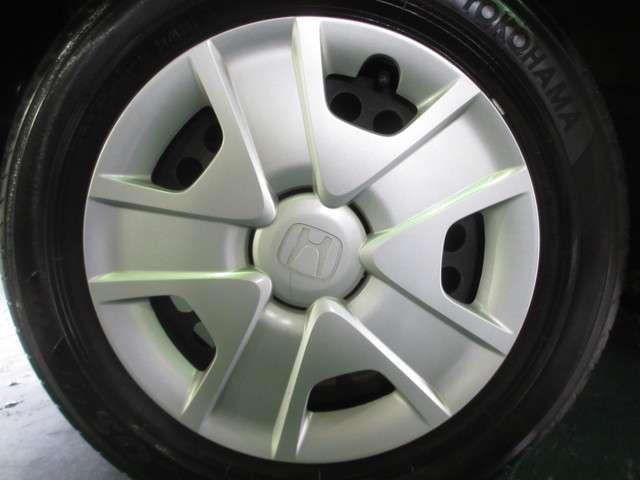 タイヤは、ヨコハマ エコス 4分山程度 2014年製が付いています。 他にも見たいところ、知りたいことなどございましたらお気軽にお問い合わせくださいませ。