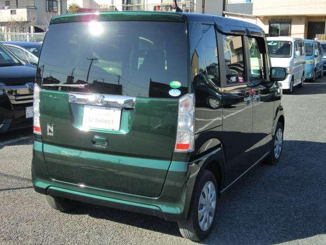 G・Lパッケージ 1年保証 禁煙車 走行2万3千キロ 新車登録…平成28年 次の車検はご納車から2年後です(車検整備渡し) ナビ リアカメラ ETC ドアバイザー 助手席側(片側)電動スライドドア スマートキー 4人乗(2枚目)