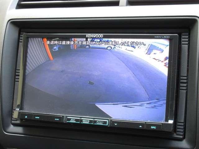 RSZ Sパッケージ 1年保証 走行3万7千キロ 次の車検はご納車から2年後です(車検整備渡し) ケンウッド製メモリーナビ リアカメラ ETC ドアバイザー Sパッケージ 純正17インチアルミホイール 1800cc(5枚目)