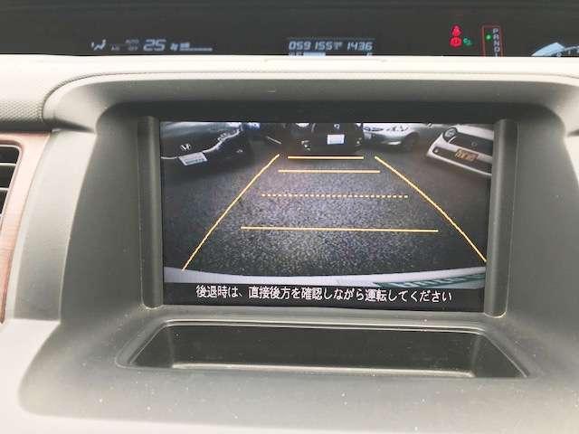 ホンダ ステップワゴン 24Z ワンオナ HDD HID ETC