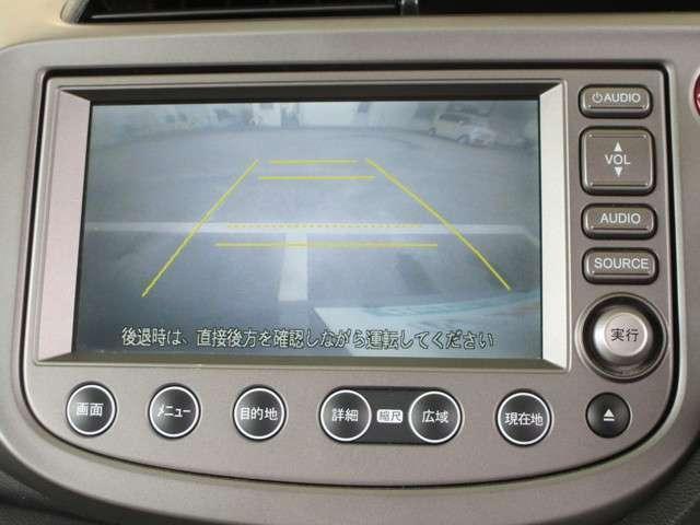 13G 純正HDDナビ Rカメラ ワンオーナー(4枚目)