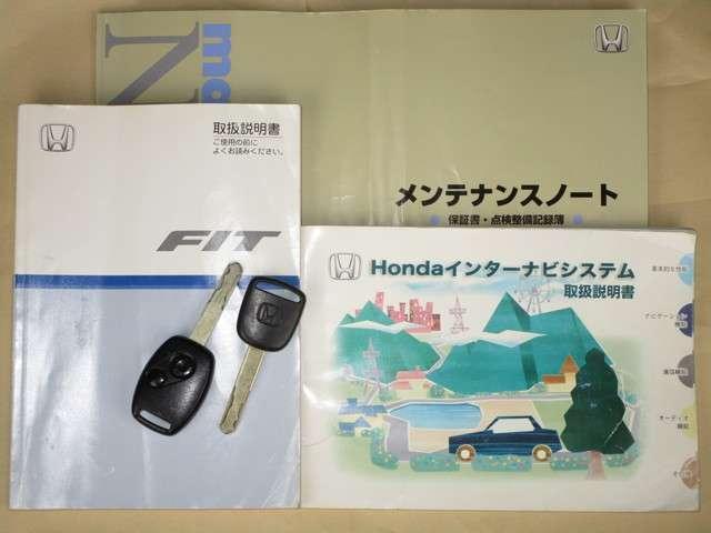 13G 純正HDDナビ Rカメラ ワンオーナー(19枚目)