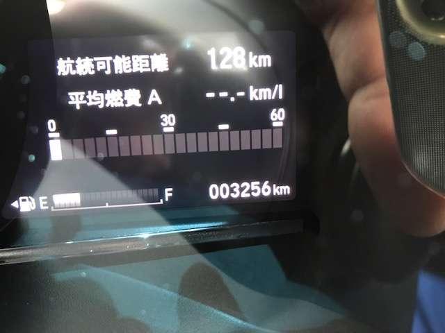 S ホンダセンシング デモカー メモナビ Bカメ(16枚目)