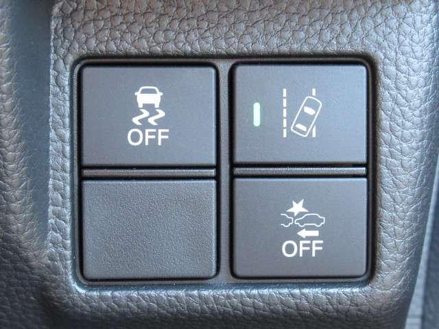 G・Lホンダセンシング 当社試乗車 純正8インチナビ Bluetooth ETC(13枚目)