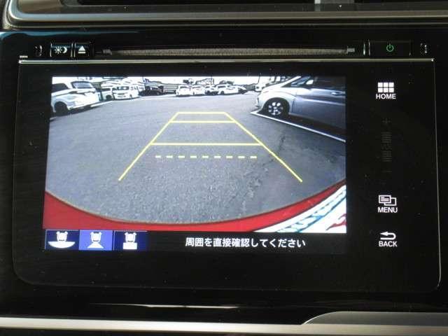 S ホンダセンシング 元当社デモカー 純正メモリーナビRカメ(11枚目)