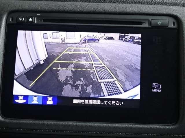 ハイブリッドZ 純正メモリーナビRカメラ ETC(12枚目)