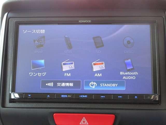 ホンダ N BOXカスタム 2トーンカラースタイル G・Lパッケージ 新品メモリーナビRカメ
