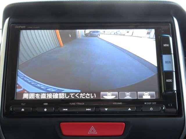 G・Lパッケージ 純正メモリーナビRカメラ ETC 1オーナー(11枚目)