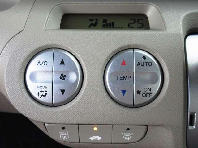 ホンダ ライフ G特別仕様車 HIDスマートスペシャル 標準リアカメラ付CD