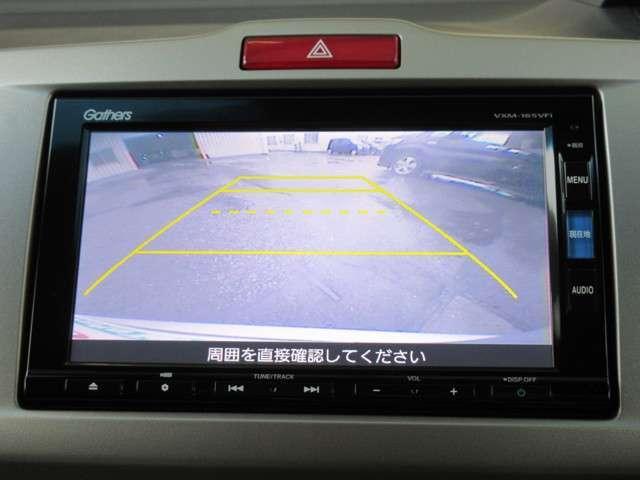 G プレミアムエディション 純正メモリーナビRカメラ ETC(10枚目)