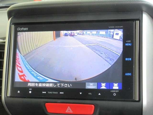 G ターボSSパッケージ 純正メモリーナビRカメラ ETC(5枚目)
