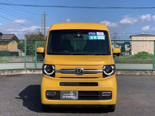 「ホンダ」「N-VAN+スタイル」「軽自動車」「埼玉県」の中古車18