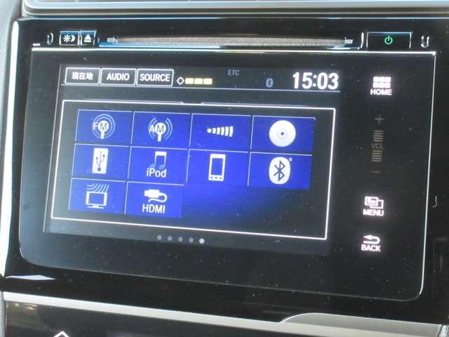 S ホンダセンシング 当社試乗車 純正メモリーナビ バックカメラ ETC ホンダセンシング Bluetooth 2年保証付き 禁煙車(9枚目)