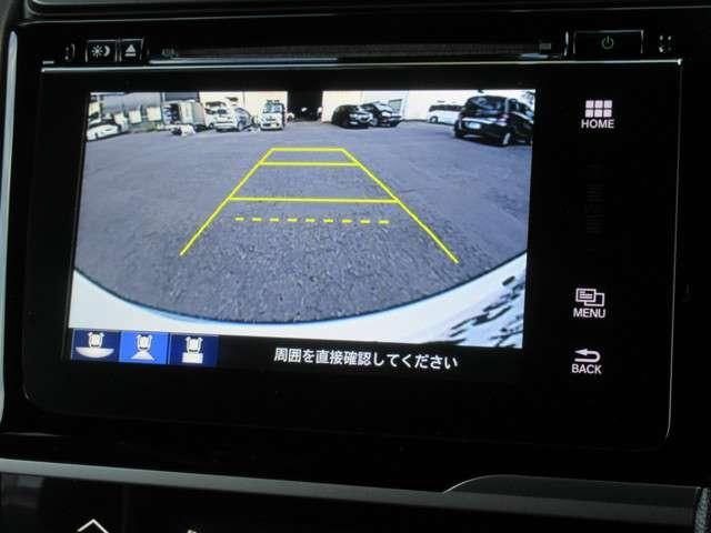 S ホンダセンシング 当社試乗車 純正メモリーナビ バックカメラ ETC ホンダセンシング Bluetooth 2年保証付き 禁煙車(10枚目)