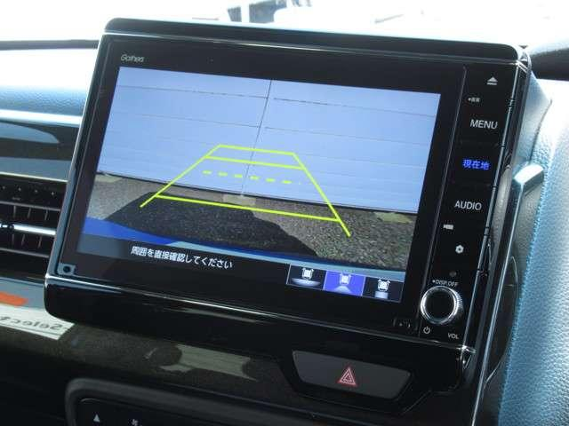 G・Lホンダセンシング 当社試乗車 純正8インチナビ Bluetooth ETC(5枚目)