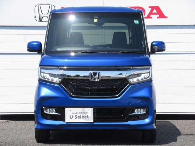 G・Lホンダセンシング 当社試乗車 純正8インチナビ Bluetooth ETC(6枚目)