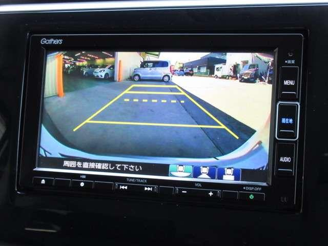 スパーダ ホンダセンシング 当社試乗車 純正ナビ バックカメラ ETC 両側電動スライドドア 2年保証 禁煙車(5枚目)