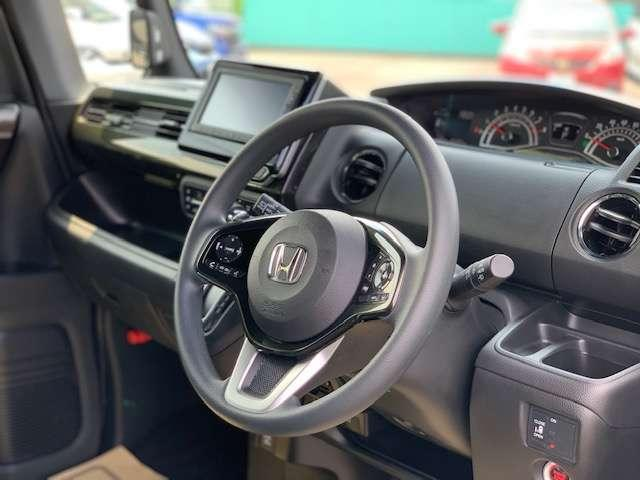 G・EXホンダセンシング 純正メモリーナビ バックカメラ 助手席側オートステップ 2年保証 前後ドライブレコーダー(19枚目)