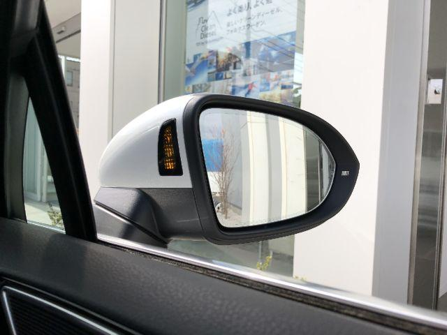 TDIエレガンスライン 認定中古 登録済未使用車(17枚目)