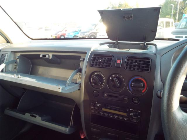 トヨタ デュエット V リミテッドパッケージ